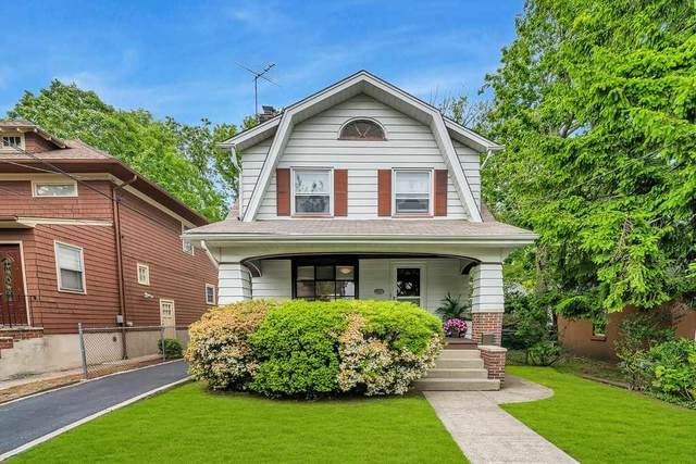 59 Cortland Pl, Cliffside Park, NJ 07010 (#202008563) :: Daunno Realty Services, LLC