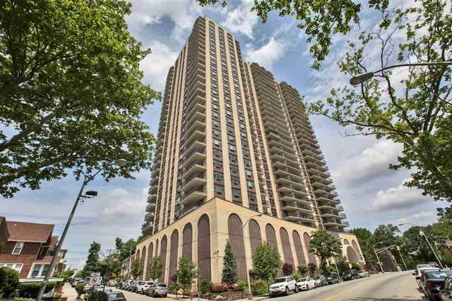 7855 Blvd East 20B, North Bergen, NJ 07047 (#202009604) :: Daunno Realty Services, LLC