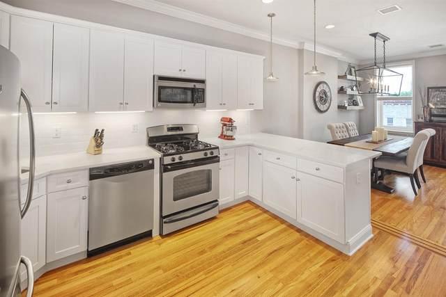 1119 Washington St #4, Hoboken, NJ 07030 (MLS #202009905) :: RE/MAX Select