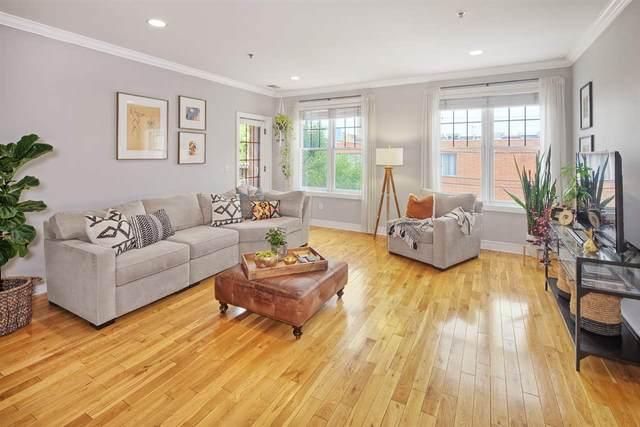 624-626 Monroe St 3A, Hoboken, NJ 07030 (MLS #202009915) :: RE/MAX Select