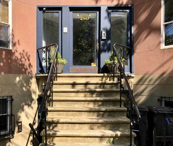 280 Monmouth St C, Jc, Downtown, NJ 07302 (MLS #202012286) :: The Trompeter Group