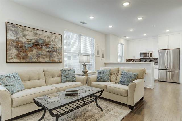 974 Summit Ave #201, Jc, Heights, NJ 07307 (MLS #202012434) :: Hudson Dwellings
