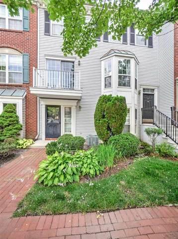 13 Mulberry St 50B, Jc, West Bergen, NJ 07305 (MLS #202012785) :: The Bryant Fleming Real Estate Team