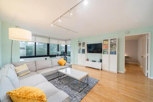 700 Grove St 3G, Jc, Downtown, NJ 07310 (MLS #202013278) :: Hudson Dwellings