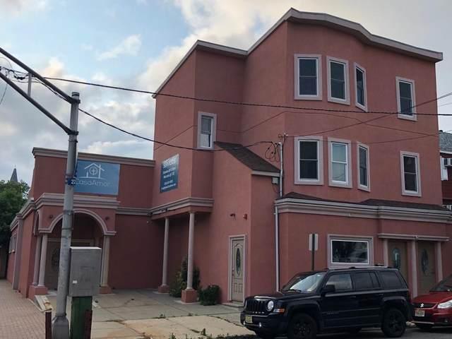 55-57 Prospect Ave, Bayonne, NJ 07002 (MLS #202013552) :: The Sikora Group