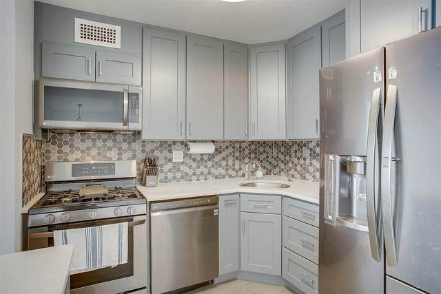 2000 Linwood Ave 16R, Fort Lee, NJ 07024 (MLS #202014189) :: RE/MAX Select