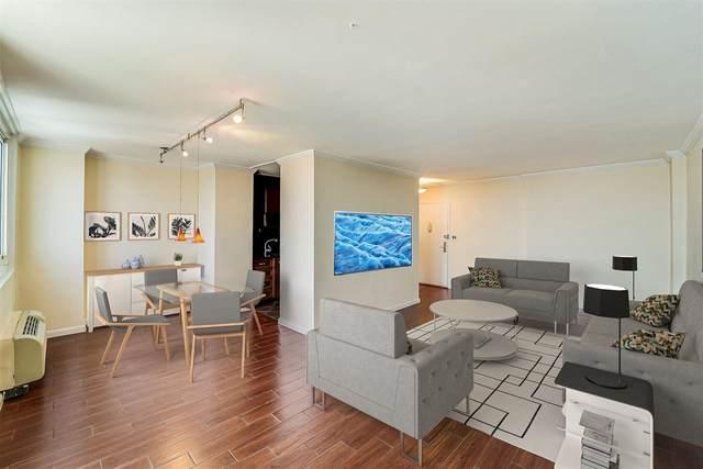 100 Manhattan Ave #2010, Union City, NJ 07087 (MLS #202018648) :: The Danielle Fleming Real Estate Team