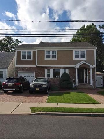 51-53 Passaic Ave, Belleville, NJ 07109 (MLS #202019392) :: RE/MAX Select