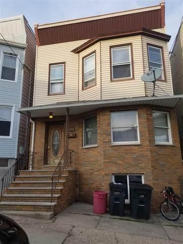 107 Hoyt St, Kearny, NJ 07032 (MLS #202020150) :: The Danielle Fleming Real Estate Team