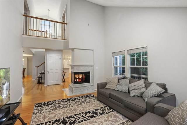 8 Inverness Ct, Monroe, NJ 08831 (MLS #202020353) :: Team Francesco/Christie's International Real Estate