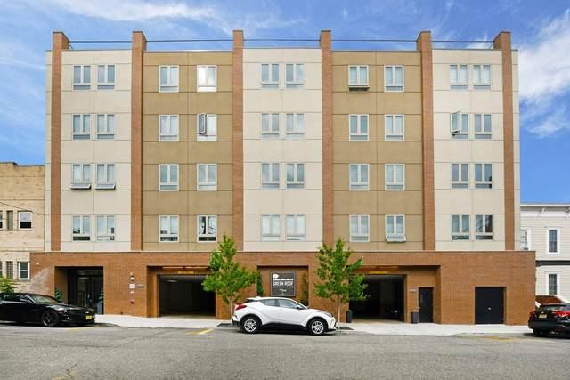 62-68 69TH ST #306, Guttenberg, NJ 07093 (MLS #202020525) :: Team Francesco/Christie's International Real Estate