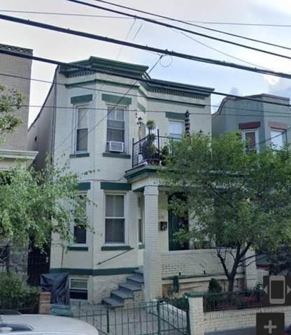 113 64TH ST, West New York, NJ 07093 (MLS #202021106) :: Team Francesco/Christie's International Real Estate