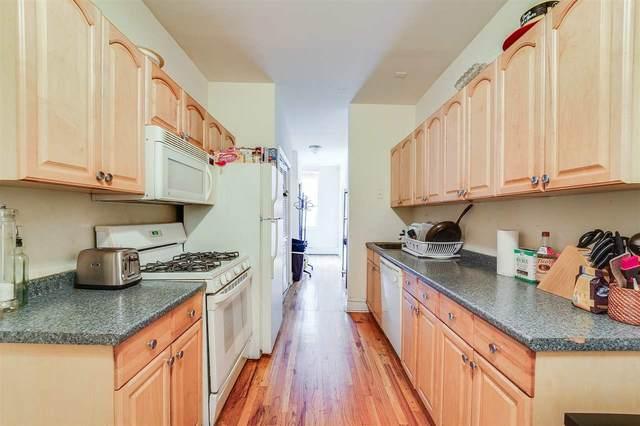 402 Monroe St #3, Hoboken, NJ 07030 (MLS #202021914) :: RE/MAX Select