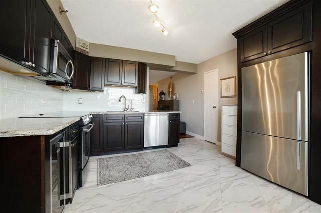 326 Prospect Ave 9A, Hackensack, NJ 07601 (MLS #202023105) :: The Ngai Group