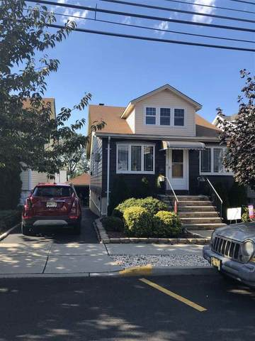 827 Roosevelt Ave, Secaucus, NJ 07094 (MLS #202023143) :: RE/MAX Select