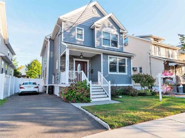 276 Watson Ave, Lyndhurst, NJ 07071 (#202023344) :: Nexthome Force Realty Partners