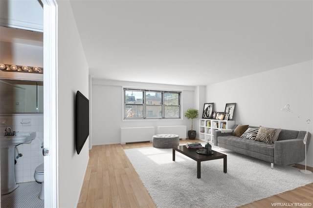 7100 Blvd East 1L, Guttenberg, NJ 07093 (MLS #202023963) :: Kiliszek Real Estate Experts