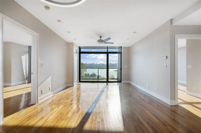 8125 River Rd 3D, North Bergen, NJ 07047 (MLS #202024080) :: The Ngai Group