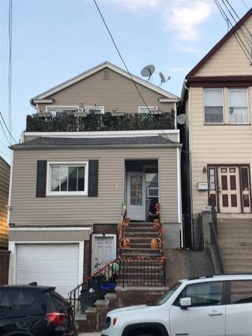131 West 29Th St, Bayonne, NJ 07002 (MLS #202024244) :: Provident Legacy Real Estate Services, LLC