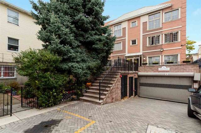 124 68TH ST #304, Guttenberg, NJ 07093 (MLS #202024274) :: Provident Legacy Real Estate Services, LLC