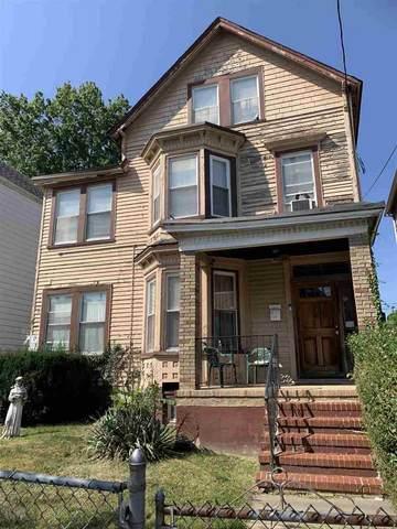 254-256 North 7Th St, Newark, NJ 07107 (MLS #202024410) :: Provident Legacy Real Estate Services, LLC