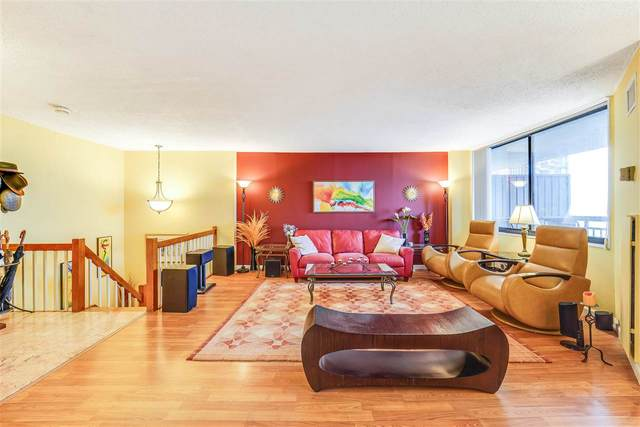 1022 Harmon Cove Tower, Secaucus, NJ 07094 (MLS #202024686) :: Provident Legacy Real Estate Services, LLC