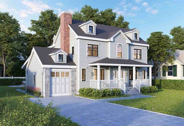 414 South Pleasant Ave, Ridgewood, NJ 07450 (MLS #202024896) :: Team Braconi   Christie's International Real Estate   Northern New Jersey
