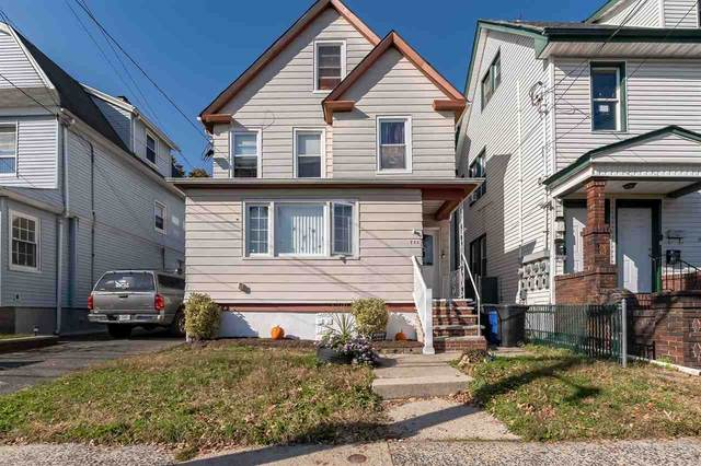 755 Forest St, Kearny, NJ 07032 (#202024971) :: Nexthome Force Realty Partners