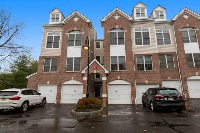 5 Nelke Ct #5, Hawthorne, NJ 07506 (MLS #202026128) :: Team Braconi | Christie's International Real Estate | Northern New Jersey