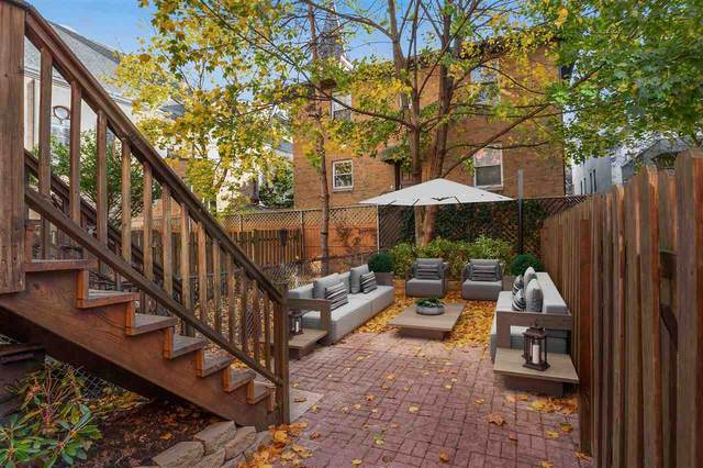 349 7TH ST 1L, Jc, Downtown, NJ 07302 (MLS #202026569) :: The Trompeter Group
