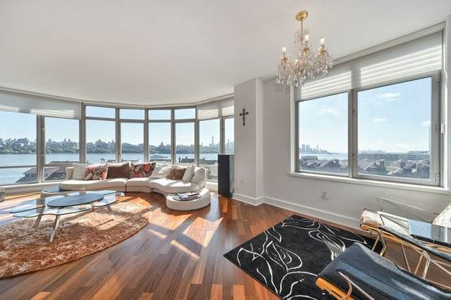 8100 River Rd #718, North Bergen, NJ 07047 (MLS #202026990) :: Team Francesco/Christie's International Real Estate