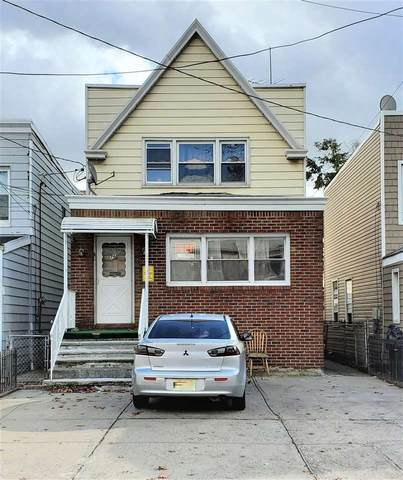 76 Corbin Ave, Jc, Journal Square, NJ 07306 (MLS #202027178) :: Team Francesco/Christie's International Real Estate