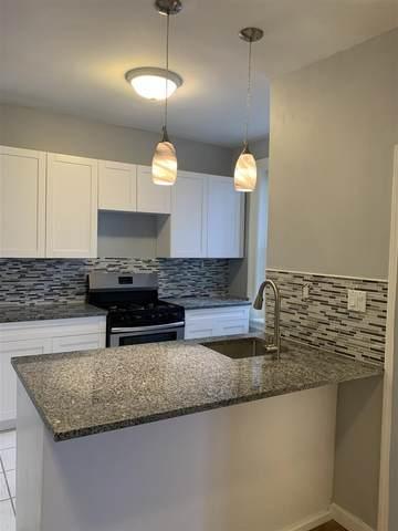 6309 Blvd East #45, West New York, NJ 07093 (MLS #202029125) :: The Danielle Fleming Real Estate Team