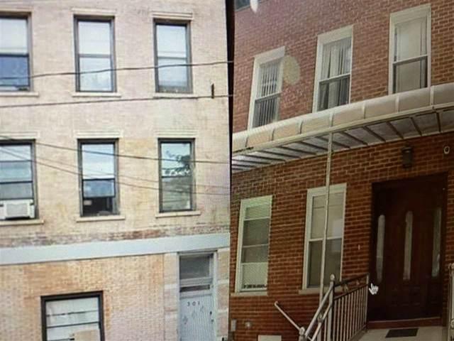 301 3RD ST, Jc, Downtown, NJ 07302 (MLS #210000813) :: Hudson Dwellings