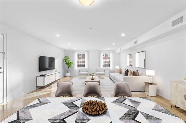 208 York St #2, Jc, Downtown, NJ 07302 (MLS #210001916) :: Kiliszek Real Estate Experts