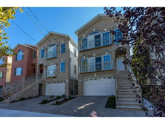 210 Terrace Ave, Jc, Heights, NJ 07307 (MLS #210001923) :: RE/MAX Select
