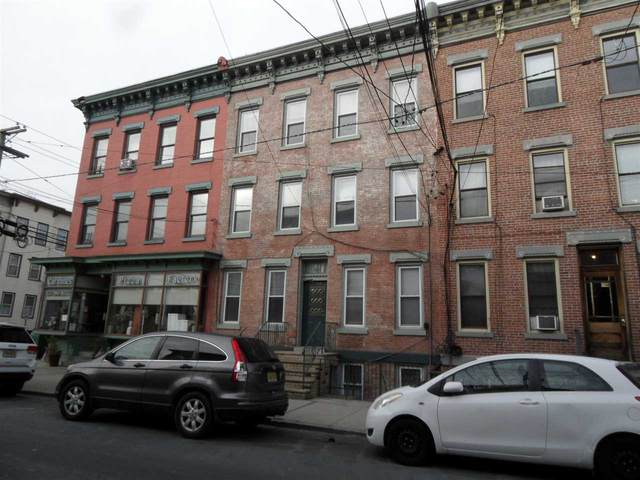 364 8TH ST, Jc, Downtown, NJ 07302 (MLS #210002136) :: RE/MAX Select