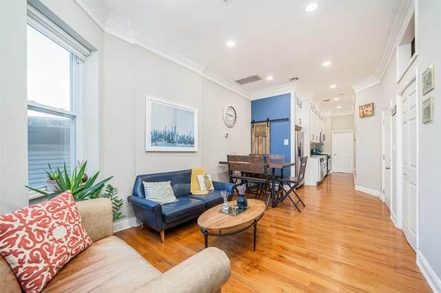 207 Ogden Ave 3R, Jc, Heights, NJ 07307 (MLS #210002140) :: The Danielle Fleming Real Estate Team