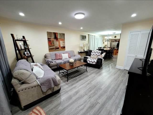12 Magnolia Ave, Kearny, NJ 07032 (MLS #210002978) :: The Danielle Fleming Real Estate Team