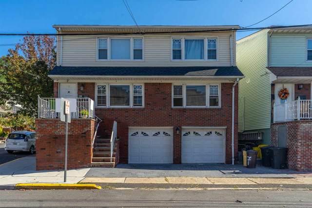 7 Burdette Pl, Fairview, NJ 07022 (MLS #210003161) :: The Trompeter Group