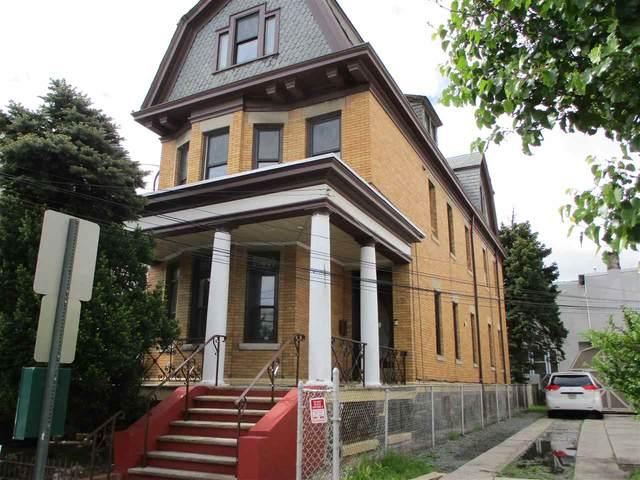 321 23RD ST, Union City, NJ 07087 (MLS #210003770) :: Provident Legacy Real Estate Services, LLC