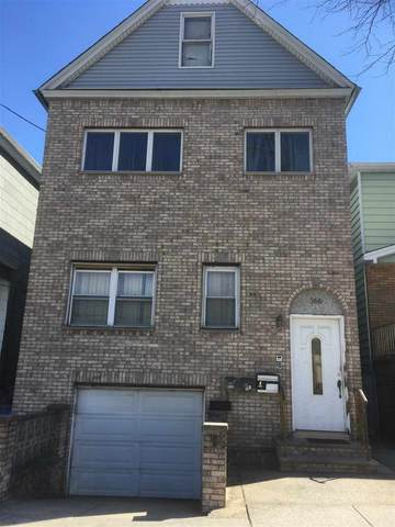366 Kennedy Blvd, Bayonne, NJ 07002 (MLS #210004299) :: Provident Legacy Real Estate Services, LLC