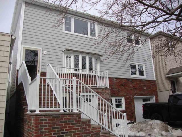 43 Columbia Ave Apt 1 And Apt 2, Jc, Heights, NJ 07307 (MLS #210004352) :: Hudson Dwellings