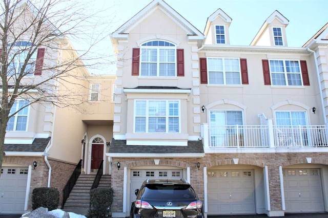183 Blue Heron Dr, Secaucus, NJ 07094 (MLS #210004579) :: The Trompeter Group