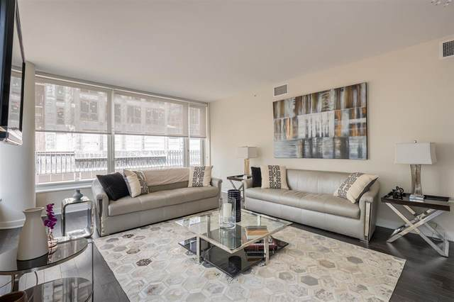 1000 Avenue At Port Imperial #301, Weehawken, NJ 07086 (MLS #210004892) :: Hudson Dwellings