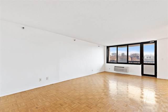 1265 15TH ST 2K, Fort Lee, NJ 07024 (MLS #210005072) :: Team Francesco/Christie's International Real Estate