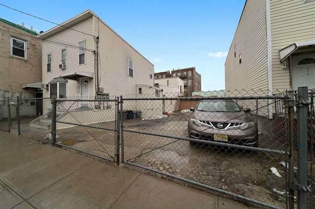 920-922 21ST ST, Union City, NJ 07087 (MLS #210005211) :: Team Francesco/Christie's International Real Estate