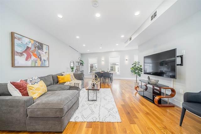 255 Newark Ave #3, Jc, Downtown, NJ 07302 (MLS #210005534) :: RE/MAX Select