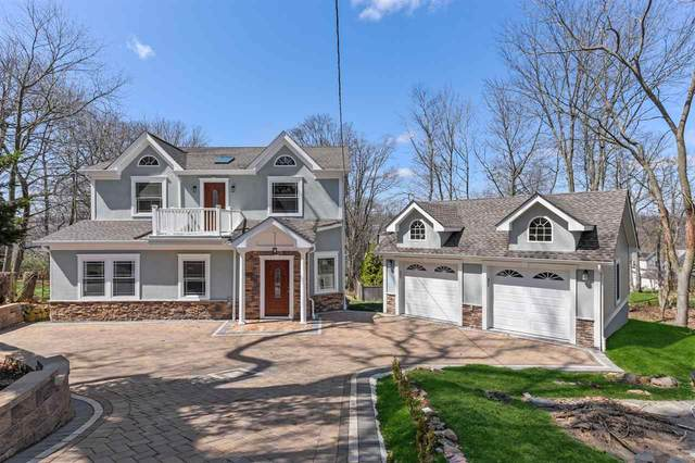 32 Otsego Rd, Verona, NJ 07044 (MLS #210007723) :: Team Braconi | Christie's International Real Estate | Northern New Jersey