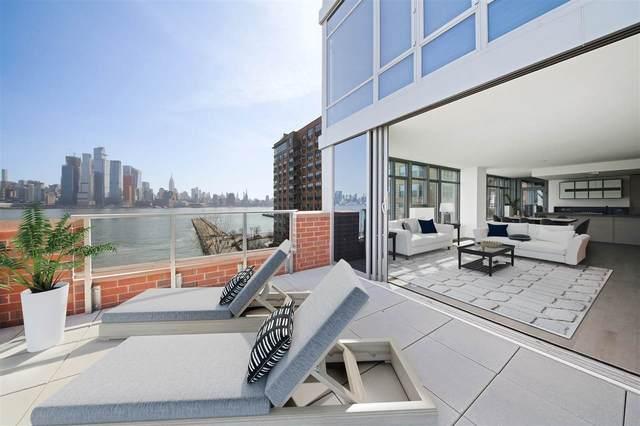 1425 Hudson St 5G, Hoboken, NJ 07030 (#210007747) :: NJJoe Group at Keller Williams Park Views Realty